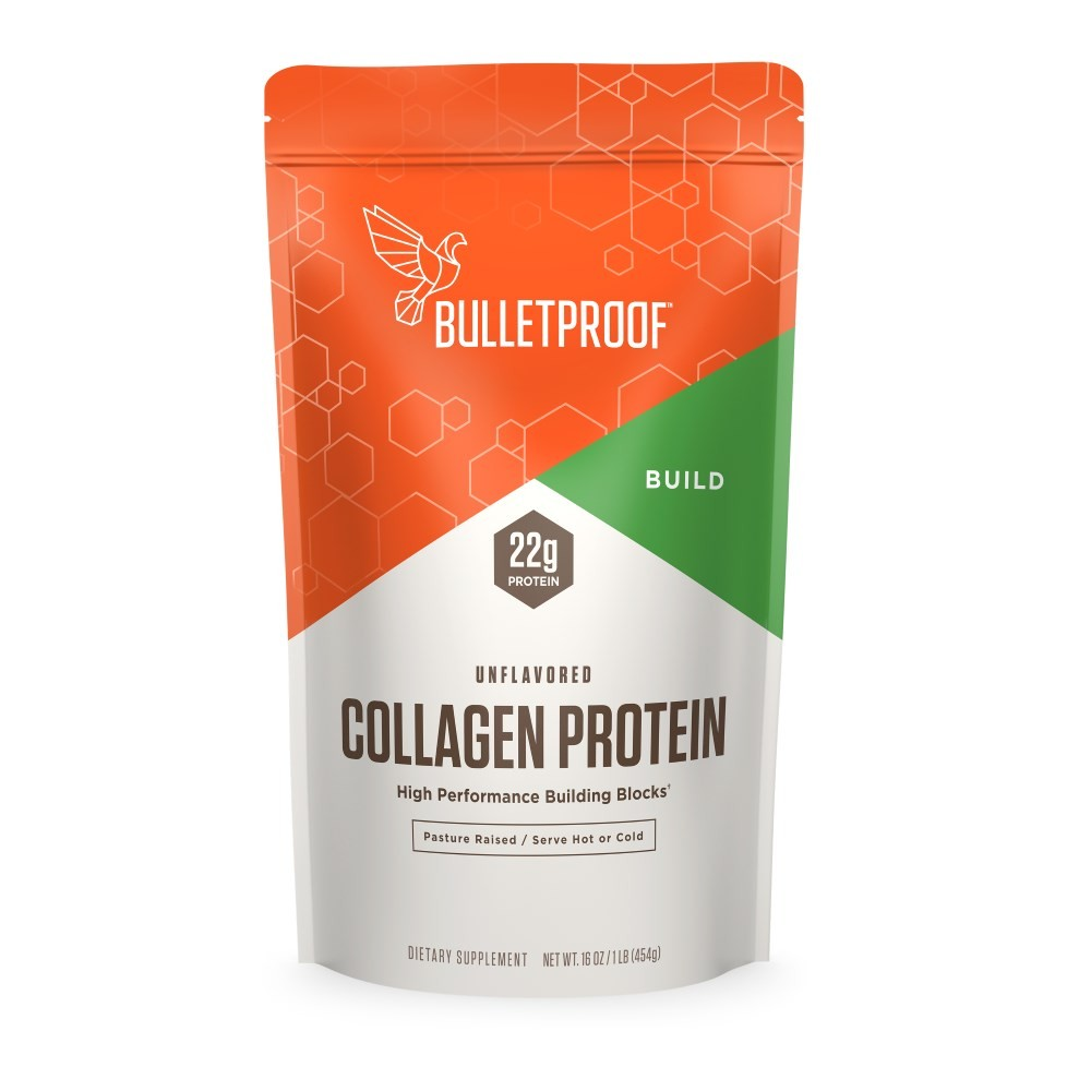 Bulletproof® - Upgraded™ Collagen Protein