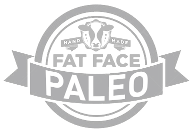 Fat Face Skincare Australia Certified Paleo Ingredients